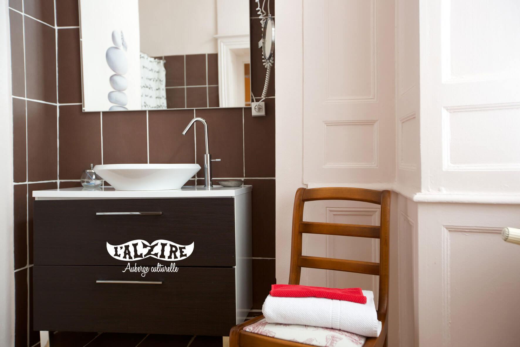 salle de bain jarnages
