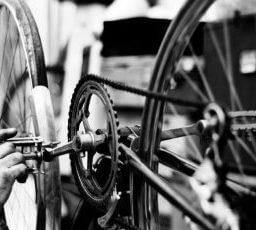 Cette semaine – vélo, crepes et cie !
