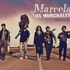 Marcela & los Murchales