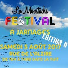 Festival La Moustache !