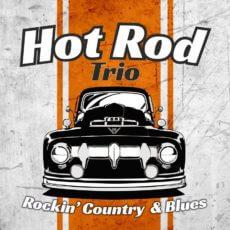 Hot Rod Trio en concert