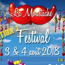 Festival moustachu !